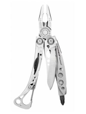 LEATHERMAN Skeletool Gift Box