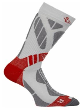 GRIFONE Cross-Country Mid Socks L/W