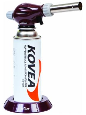 KOVEA Pro Chef Gas Torch