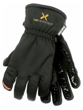 EXTREMITIES Super Windy Gloves