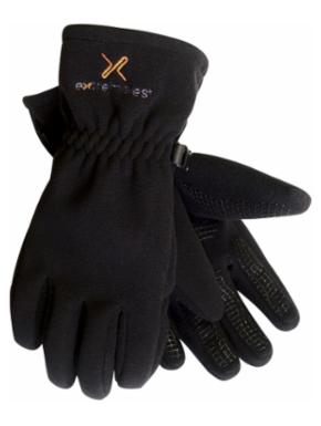 EXTREMITIES Sticky Windy Gloves