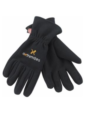 EXTREMITIES Windy Gloves