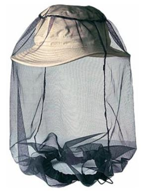 SEA TO SUMMIT Mosquito Headnets Permethrin