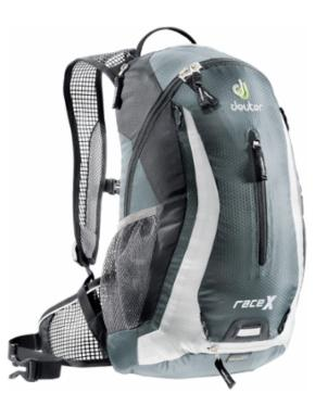 DEUTER Race X old