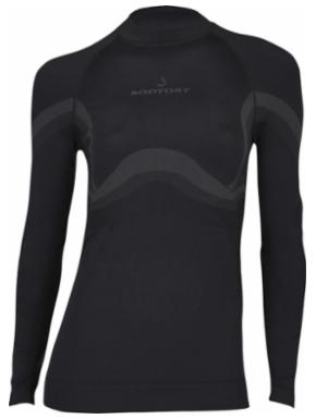 BODYDRY Basic Shirt LS Lady