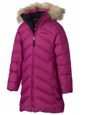 MARMOT Girls Montreaux Coat