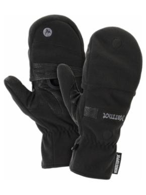 MARMOT Windstopper Convertible Glove