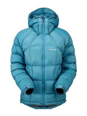 MONTANE Female North Star Jacket SALE