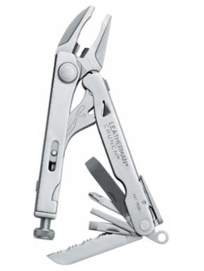 LEATHERMAN Crunch