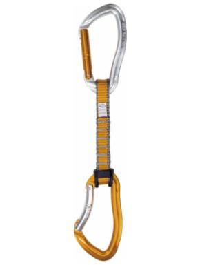 CLIMBING TECHNOLOGY Nimble set 12 cm NY colour