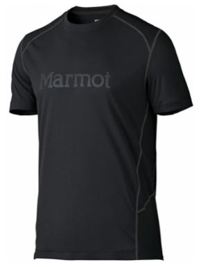 MARMOT Windridge with Graphic SS