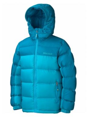 MARMOT Girls Guides Down Hoody