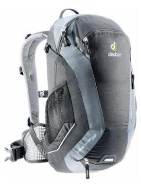 DEUTER Bike One 20