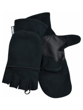 EXTREMITIES Windy Convertible Mitt