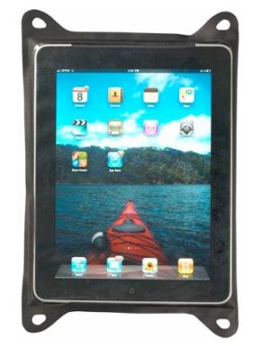 SEA TO SUMMIT TPU Guide WP Case for iPad