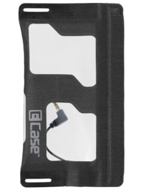 E-CASE iSeries, iPod/Phone 4 jack