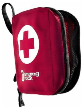 SINGING ROCK First aid bag - small