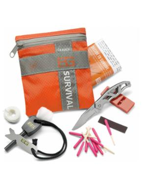 GERBER BEAR GRYLLS Gerber 31-000700 Survival Kit