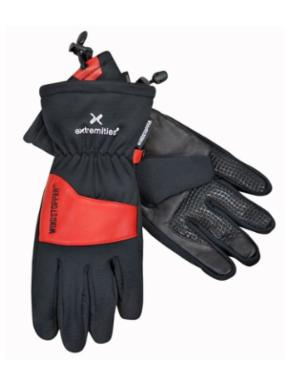 EXTREMITIES Windy Pro Gloves