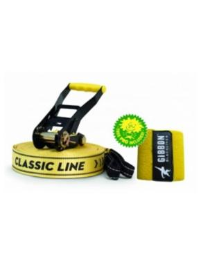 GIBBON Classic Line X13 Tree Pro Set 15m