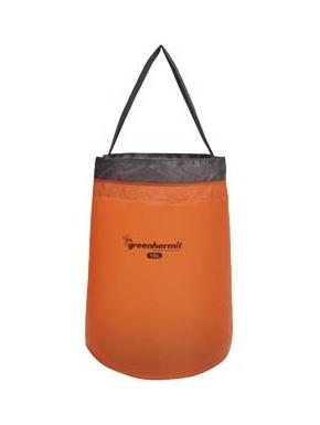 GREEN HERMIT UL-Foling Bucket 10L