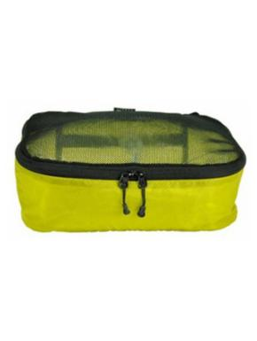 GREEN HERMIT UL-clothes bag/Garment Mesh Bag S