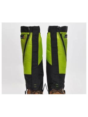 GREEN HERMIT Ultralight-Desert Gaiter