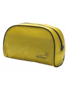 GREEN HERMIT Toiletry Bag M