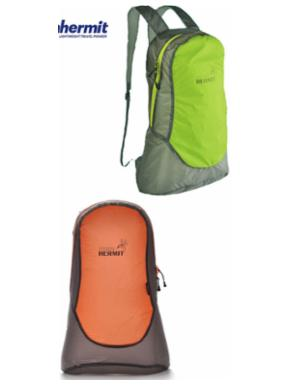 GREEN HERMIT Ultralight Daypack 20L