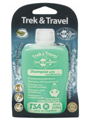 SEA TO SUMMIT Trek-Travel Conditioning Shampoo