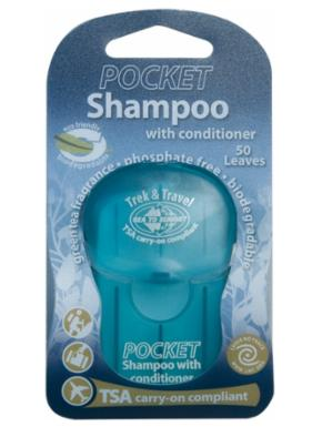 SEA TO SUMMIT Trek-Travel Pocket Cond Shampoo