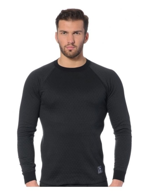 THERMOWAVE 2 in 1 LS Jersey M