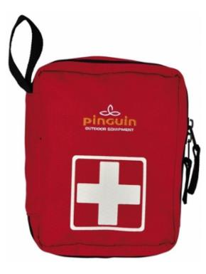 PINGUIN First Aid Kit
