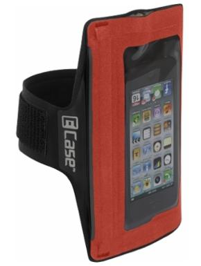 E-CASE iSeries, iPhone Armband