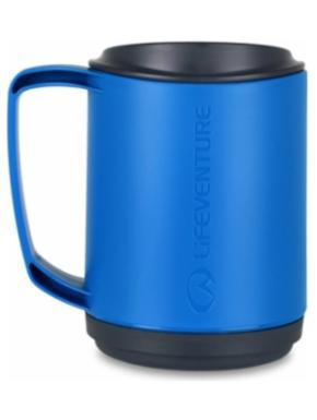 LIFEVENTURE Insulated Ellipse Mug