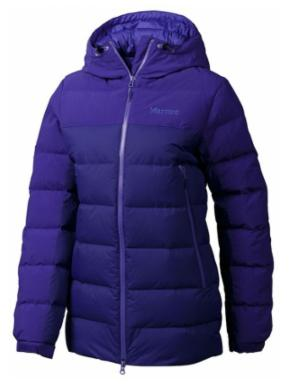 MARMOT Wms Mountain Down Jacket