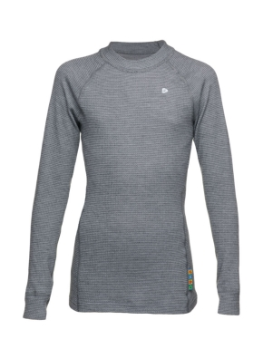 THERMOWAVE Active Junior LS Jersey