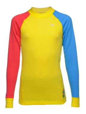 THERMOWAVE Active Boys LS Jersey