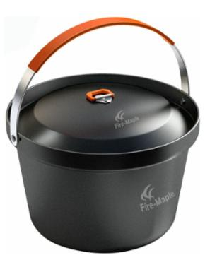 FIRE-MAPLE Rice Pot 3 L