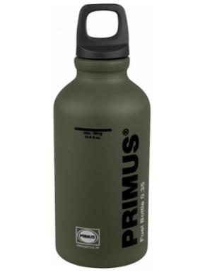 PRIMUS Fuel Bottle 0,35 L Green