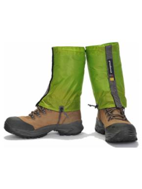 GREEN HERMIT Ultralight-Running Gaiter