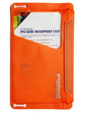 GREEN HERMIT Waterproof Case L