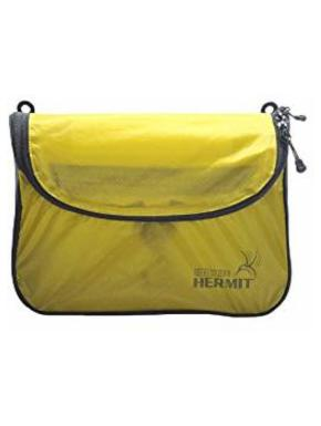 GREEN HERMIT MultiuseToiletry bag
