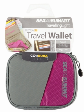 SEA TO SUMMIT Travel Wallet RFID M