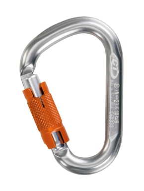 CLIMBING TECHNOLOGY Snappy WG Twist Lock