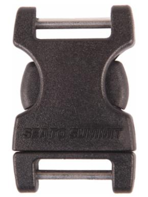 SEA TO SUMMIT BUCKLE 15mm SIDE RELEASE 2 PIN