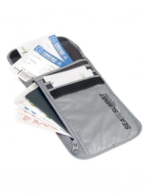 SEA TO SUMMIT TL Ultra-Sil Neck wallet RFID