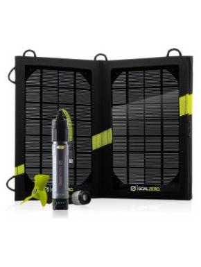 GOALZERO Switch 10 Solar Recharging Kit (Micro USB)