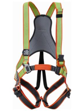 CLIMBING TECHNOLOGY Jungle