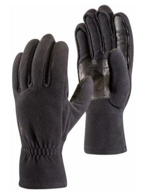 BLACK DIAMOND Midweight Windblock Fleece Gloves